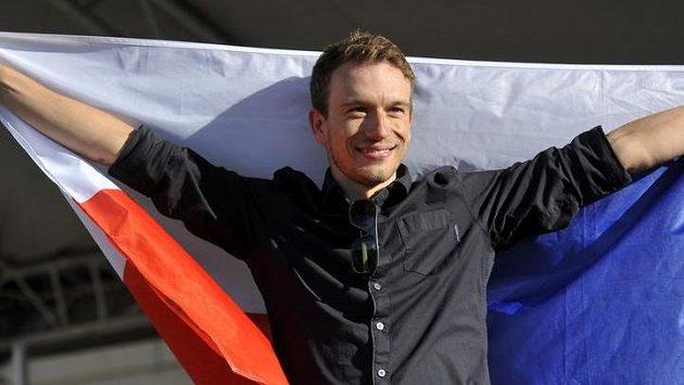 Leopold König jako lídr německé stáje NetApp-Endura vybojoval v letošním etapovém závodě Tour de France sedmé místo.