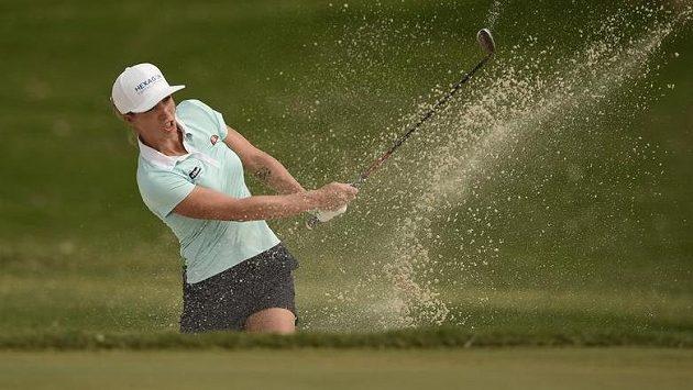Kvůli pandemii koronaviru se v Austrálii neuskuteční tři tradiční golfové turnaje (ilustrační foto)