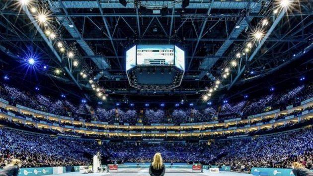Tenisový Turnaj mistrů se od roku 2021 bude konat v Turíně.