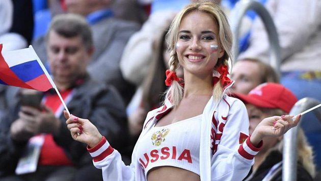 V Rusku bude moci na stadion deset procent diváků z kapacity stadionu (ilustrační foto)