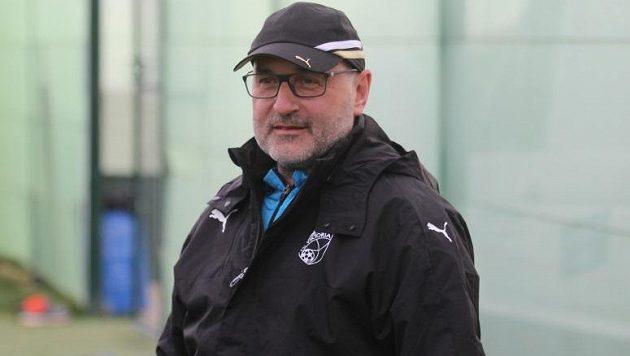 Tomáš Paclík, majitel fotbalové Viktorie Plzeň.