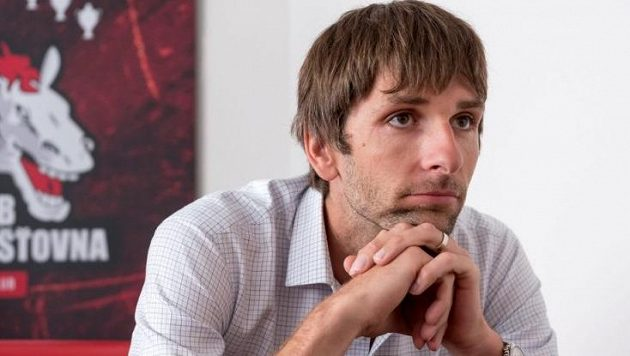 Martin Sýkora už není šéfem extraligových Pardubi