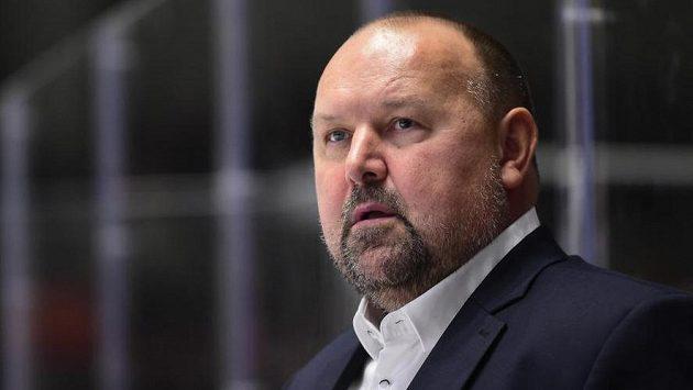 U hokejistů Pardubic skončil trenér Ladislav Lubina.