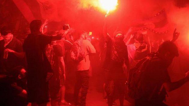 Chilská fotbalová liga byla kvůli napjaté politické situaci v zemi předčasně ukončena