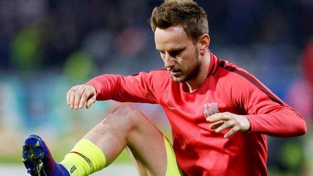 Zůstane Ivan Rakitič i nadále v Barceloně?
