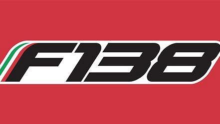 Logo vozu Ferrari F138