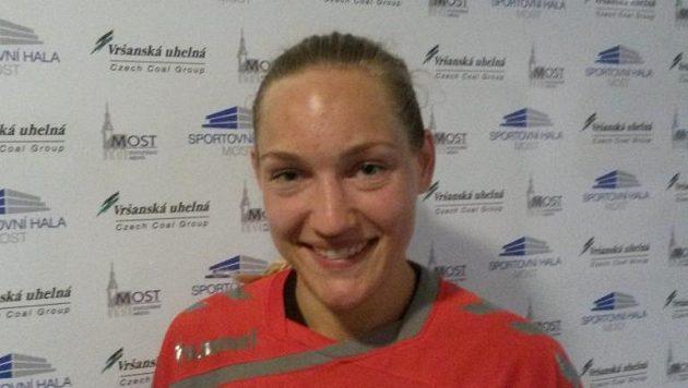 Jana Knedlíková