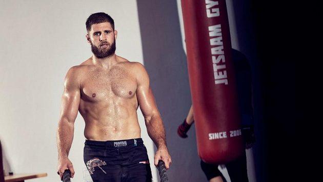 Jiří Procházka má o další kariéře jasno, míří do UFC.