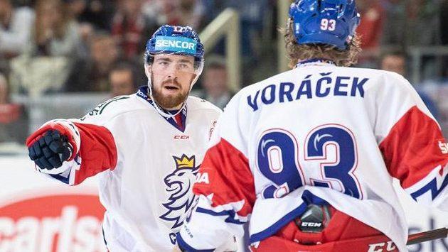 Na mistrovství světa se objeví řada hráčů z NHL