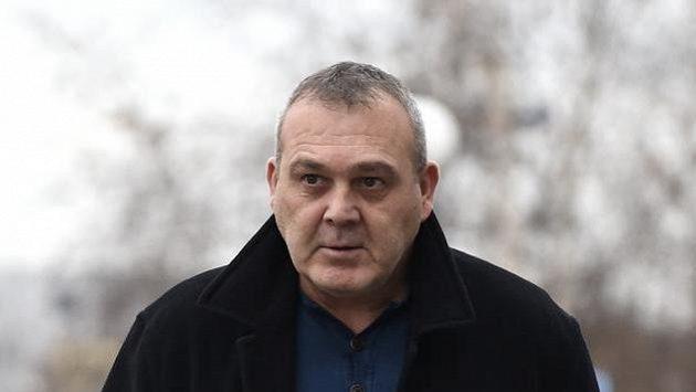 Asistent trenéra Ondřej Weissmann
