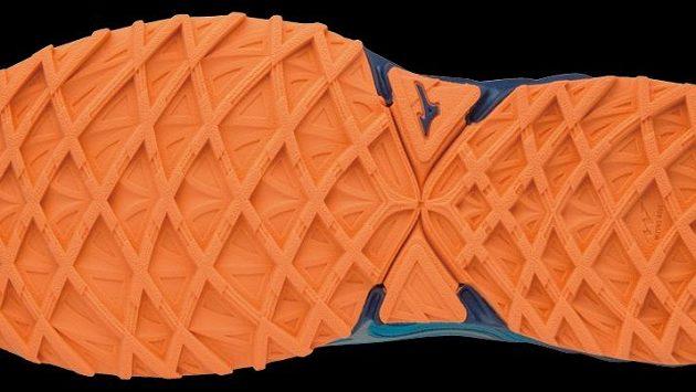 """TEST  Trailové běžecké boty Mizuno Wave Ibuki ‒ japonský trailový """"dech"""" 80249594f81"""