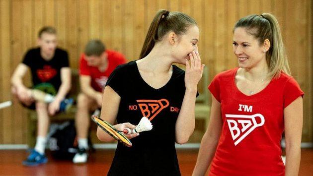 Čeští badmintonisté se na olympiádu neprobojovali, svaz už myslí na OH v Paříži, tam už by Češi neměli chybět.