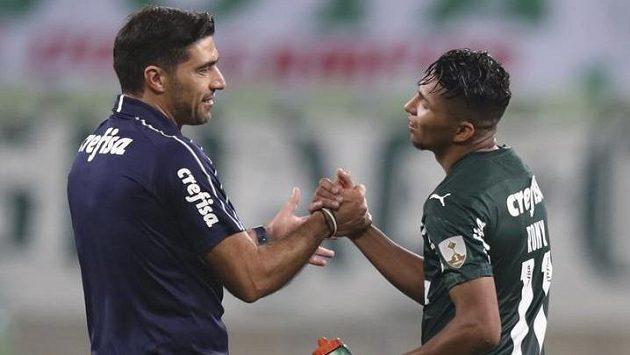 Fotbalisté Palmeiras si poprvé v tomto tisíciletí zahrají finále Poháru osvoboditelů