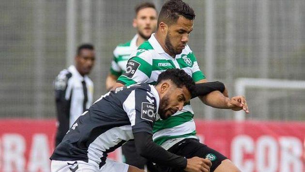 Druhá portugalská liga se dohrávat nebude (archivní foto)