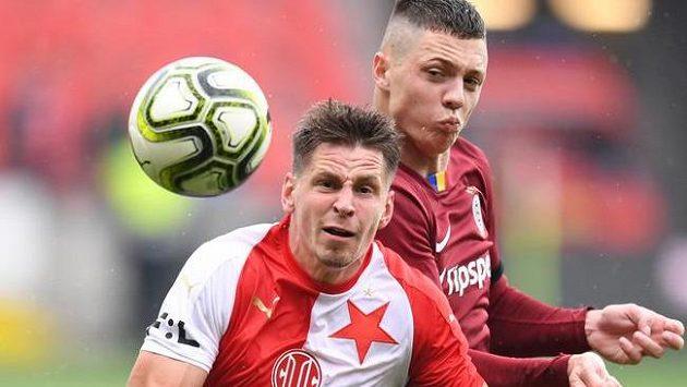 I v příští sezoně zůstane jeden zápas Fortuna ligy na obrazovkách ČT sport.