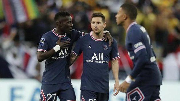 Lionela Messiho a jeho spoluhráče bude oblékat Dior