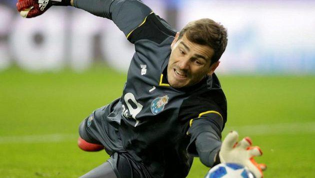 Vrátí se Casillas po prodělaném infarktu k fotbalu?