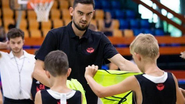 Tomáš Satoranský je největší osobností českého basketbalu