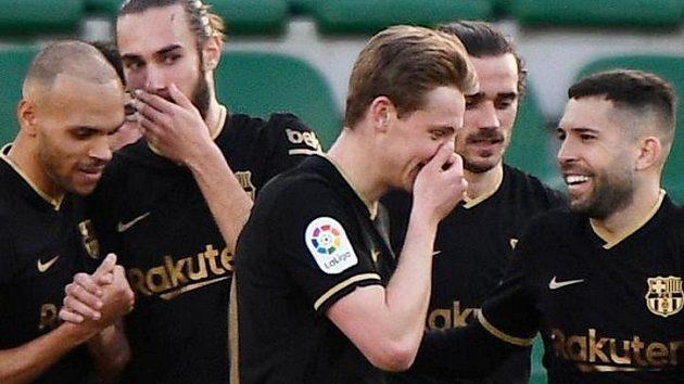 Barcelona je nejlépe vydělávajícím klubem světa