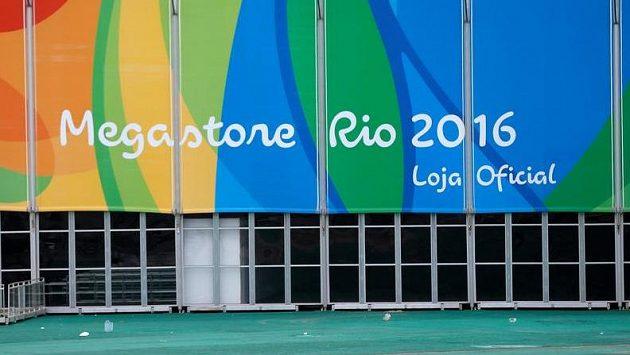 Olympiáda v Riu de Janeiro se blíží.