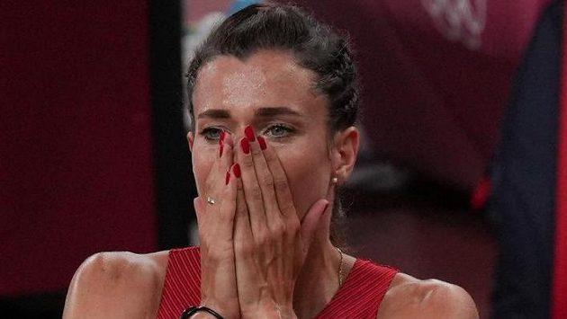 Česká běžkyně Kristiina Mäki vylepšila časem 4:01,23 český rekord.