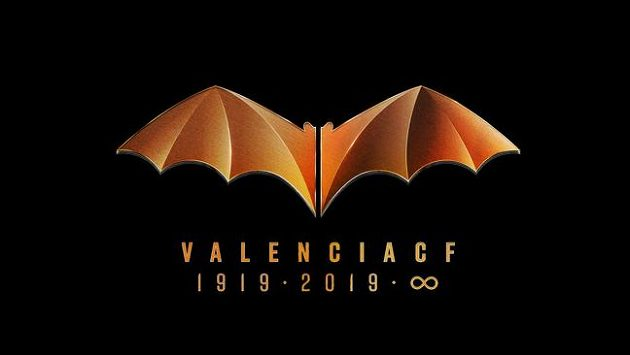 Španělský fotbalový klub Valencia CF představil nové logo. Zdroj: www.valenciacf.com