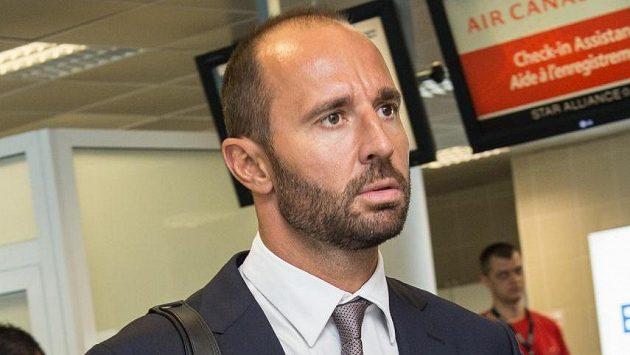 Martin Ručinský se stane jedním ze čtyř nových členů Síně slávy českého hokeje.