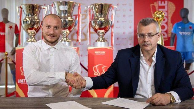 Fotbalisté pražské Slavie podlehli Legii Varšava a EL si nezahrají