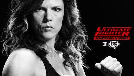 Emily Peters-Kagan, bojovnice MMA si zaběhne i ultra maratón.