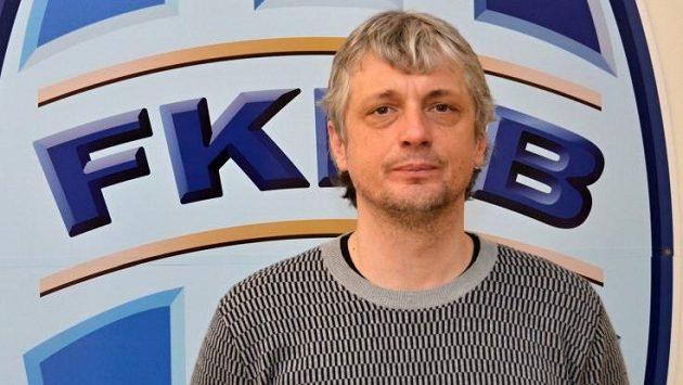 Jozef Weber je novým trenérem fotbalistů Mladé Boleslavi.