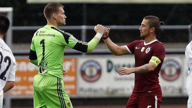 Tomáš Vaclík a Lukáš Vácha: Tak se kámo měj...