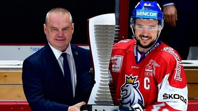 Bude se hrát hokejové MS v Bělorusku? A zúčastní se ho hráči z NHL?