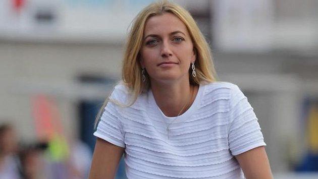 Petra Kvitová nakonec na Wimbledonu hrát bude.