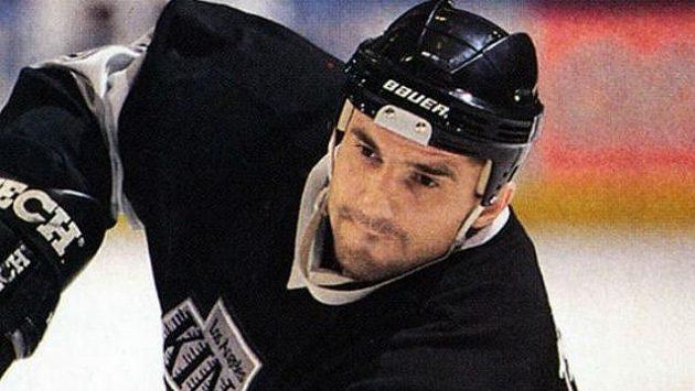 Ve věku padesát let zemřel jeden z nejlepších hráčů historie běloruského hokeje Vladimir Cyplakov.