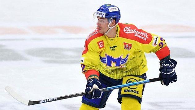 Jiří Šimánek ukočnil kariéru