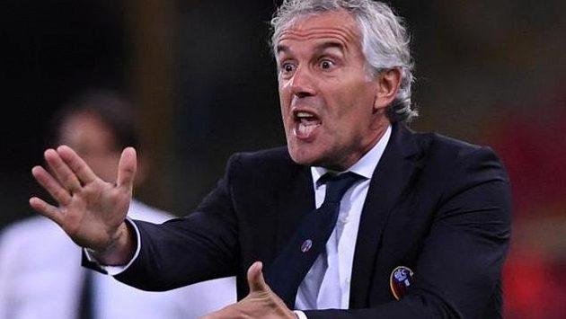 Roberto Donadoni má před sebou novou výzvu