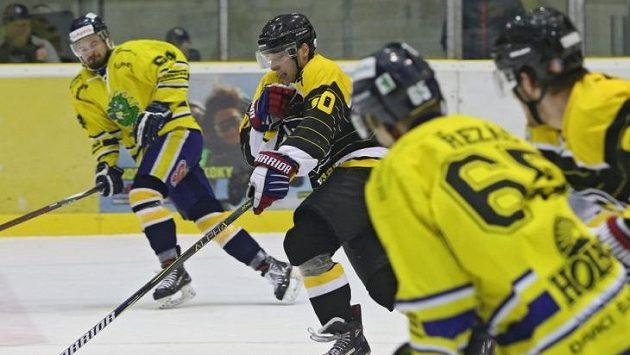 Hokejisté Šumperku budou hrát druhou nejvyšší soutěž