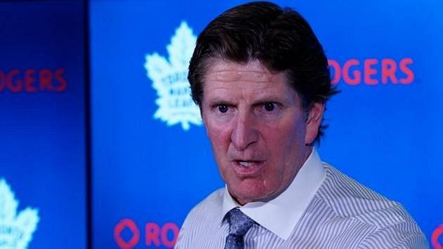 Mike Babcock se po delší době vrátí do hokejového prostředí