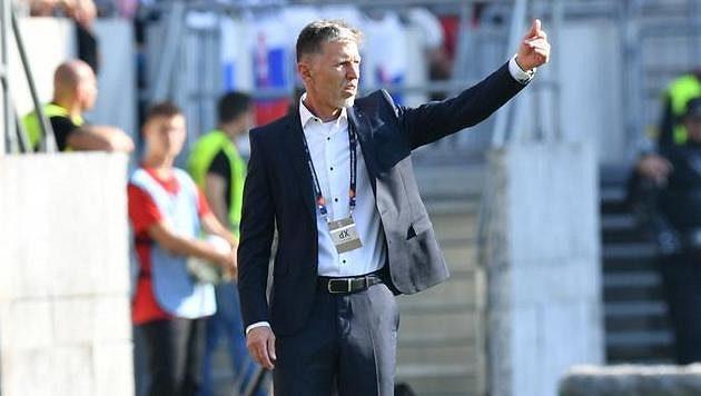 Jaroslav Šilhavý už vyhlíží Angličany a Brazilce.