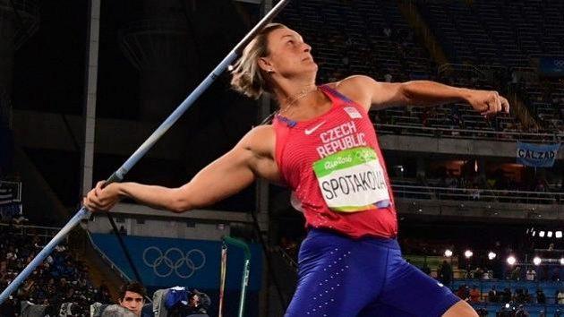 Barbora Špotáková bude pokračovat v kariéře.