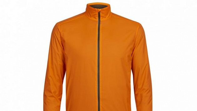 Icebreaker Cool-Lite Incline Windbreaker: větrovka do nepohody