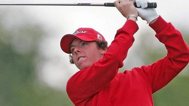 Rory McIlroy patří k největším hvězdám současného golfu