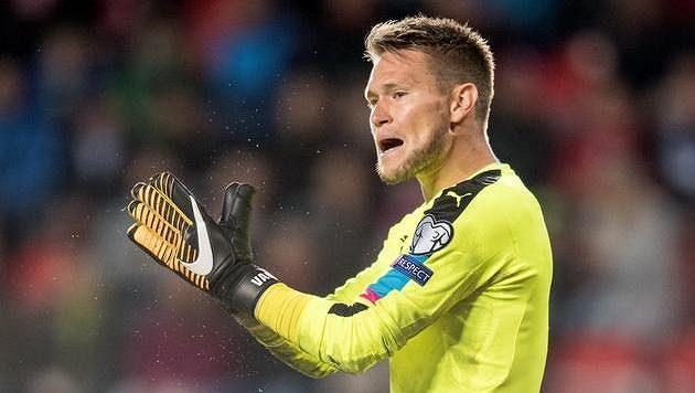 Český brankář Tomáš Václík bude hrát ve Španělsku.