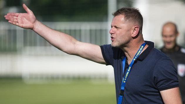 Trenér Radim Kučera v Jihlavě končí.
