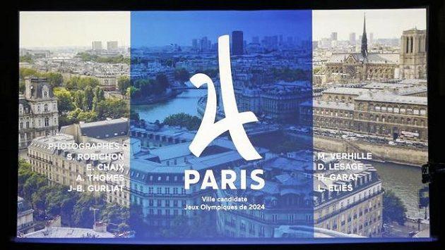 O OH 2024 se uchází i Paříž.