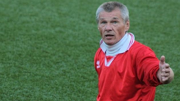 Milan Škoda starší bude hrát na jaře za Cholupice.