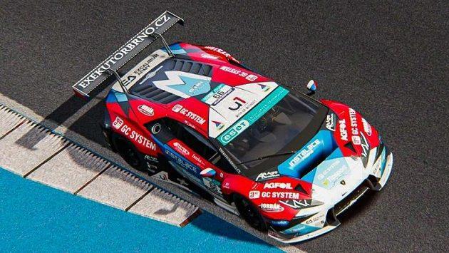 Mičánek Motorsport vévodí průběžnému pořadí týmů.