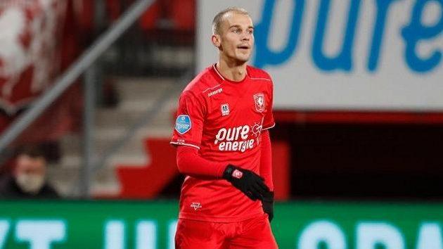 Sestřih utkání Twente Enschede - Ajax Amstedam
