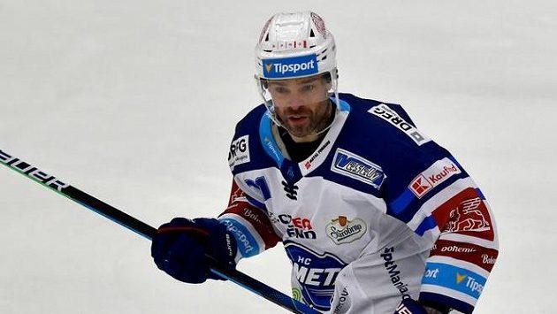 Jakub Klepiš mohl být s výkonem svého týmu spokojen