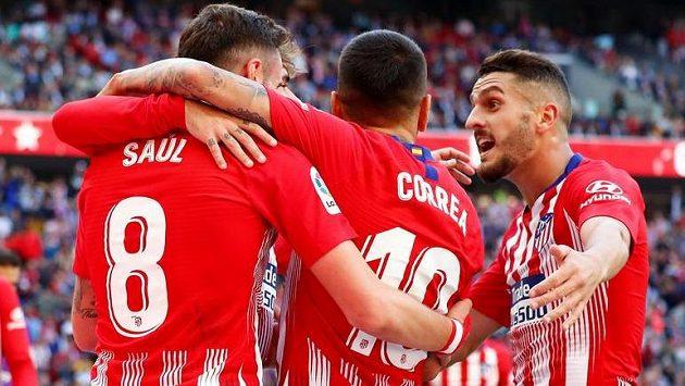 Soupeřem výběru hvězd zámořské fotbalové ligy MLS v tradičním exhibičním duelu bude letos v létě poprvé Atlético Madrid